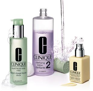 clinique cosmetique france