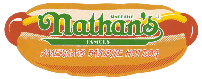 Nathan S Hot Dogs Slogan